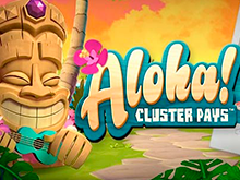 Aloha: Cluster Pays